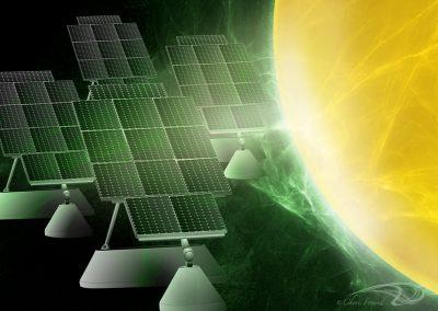 Green Energy – Solar Power