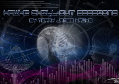 """Terry Hawke HFM 102.3 UK """"Hawke Chill-Out Sessions"""""""