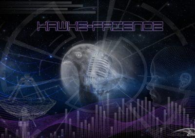 """Terry Hawke HFM 102.3 UK """"Hawke-Friendz"""" [FaceBook Fan Group]"""