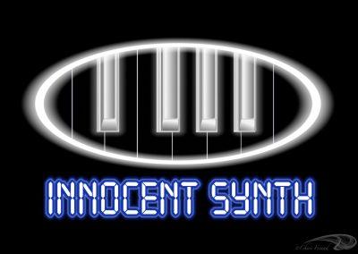 Innocent Synth (UK) [Logo]