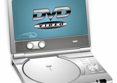 Personal DVD